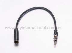 Radio Antenna Adapter Male Female Extension Cable