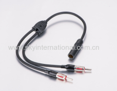 Y Antenna adapter cable