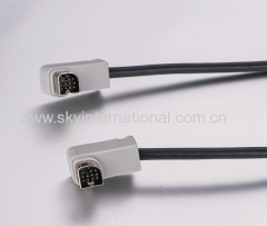 2.5 3.5 car audio cable