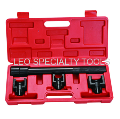 4pcs Inner Tie Rod Removal Installation Set Mechanics Kit