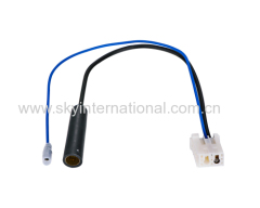 2013 Toyota Tacoma Car Stereo Antenna Adapter Car Audio