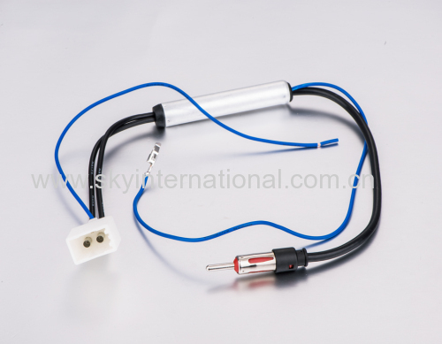 Amplified Toyota Antenna Adapter
