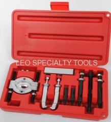9pcs Mini Bearing Separator Assembly Tool Set