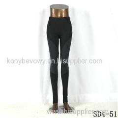 SD4-51 High-waist Slim Fashion Running Sport Outdoor Women Leggings
