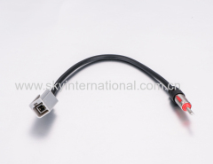 CT27AA21 GT5 GREY IPP-DIN REPLACEMENT AERIAL ADAPTOR ANTENNA CABLE LEAD