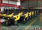 Luxury 7D CinemaSystem 3 Dof Motion Simulator Pneumatic System