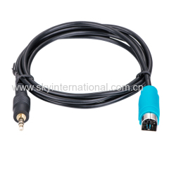 alpine CD Changer cable