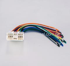 daewoo wiring harness daewoo wire harness manufacturer daewoo wiring harnss