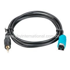 Alpine Cable KCE-237B