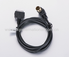 ipod cable for kenwood brand radios