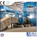 Corrugated Paper/Carton/Cardboard Recycling Industrial Full Automatic Baling Press Machine