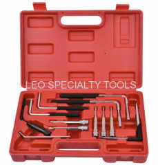 12pcs Professional Airbag Removal Hand Tool