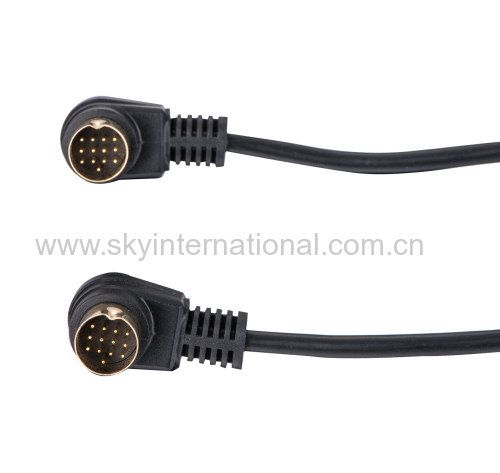 CD Changer Cable for Kenwood