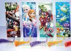 3D Printing Business Cards Cmyk Printing Cartoon Frozen Bookmarks
