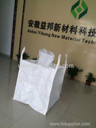 ton bag for packing rice and flour