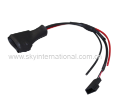 AUX Bluetooth for BMW BM54 E39 E46 E38 E53 X5 CD Charger iPod iPhone MP3