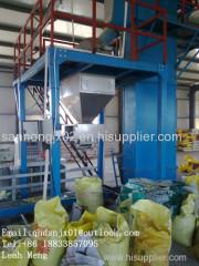 NPK Fertilizer Mixing Machine