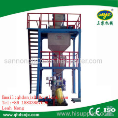 Formulated Water Soluble Fertilizer Production Line With CE&ISO Certificate