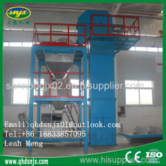 Granular Fertilizer Mixing/Batching/Packing Machine