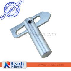 Antiluce Pattern Drop Lock Fastener
