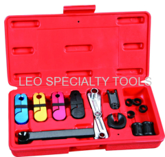 8pcs Fuel and Transmission Line Disconnect Tool Set