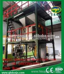 China High Quality Soluble Fertilizer Production Machine