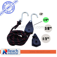 Rope Accessories 1/4