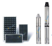 Solar water pumps DC SUBMERSIBLE PUMP 12v dc water pump solar irrigation pump SUBMERSIBLE SOLAR PUMP agricultural