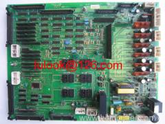 Hitachi elevator parts PCB INV2-ICBG