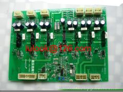 Hitachi elevator parts PCB INV-BDCC3
