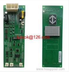 Hitatchi elevator parts PCB SCL-C5