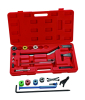21pcs Fuel Lines & Filters & Air Conditioning Fittings and Oil Cooler Lines Disconnect Tool Set
