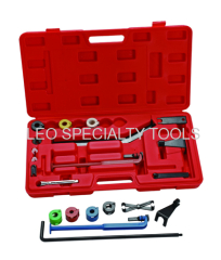 21pcs Full Coverage Disconnect Tool Set