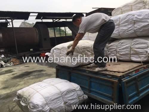 Chemicals 100% New PP Material Big Bulk Bag