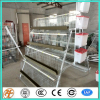 A type 4 layers automatic feeding system electric chicken cage layer type