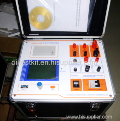 CT Transformer Testing Equipment Manufacturer Boost Directly