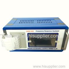 Power Transformer Coil Winding Default Analyzer