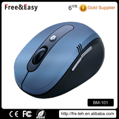 5key 3.0 bluetooth mouse with high DPI