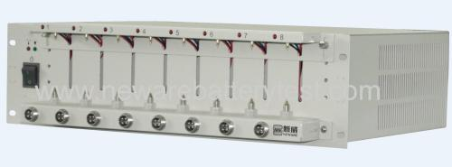 tester system / testing machine for lithium polymer batteries