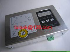 Sigma elevator door inverter ACVF