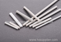 Slim four holes Magnesium oxide tube