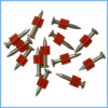 High-Strength Steel Drive Pin Shooting Nail