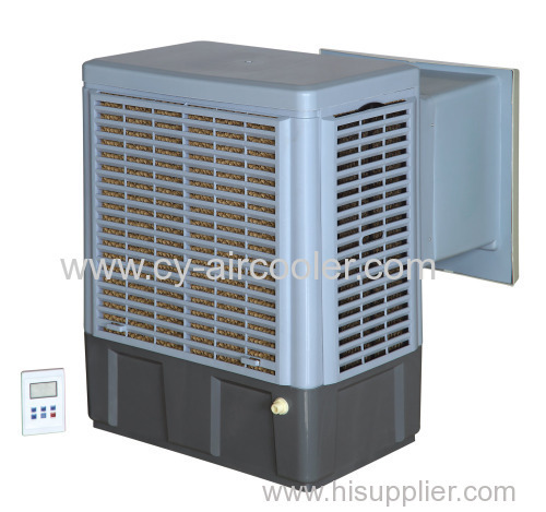 Window Air Cooler : Window air cooler m h cy wsa manufacturer from china