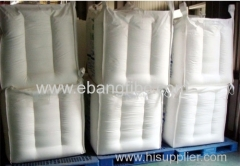 buffle bag for packing suger or chemical powders