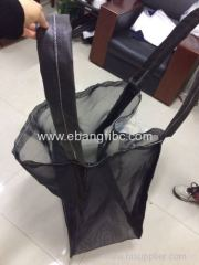150kg firewood net bag for household
