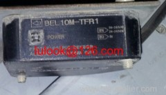 Sigma elevator parts Sensor BEL10M-TFR1 and BEL10M-TFR2