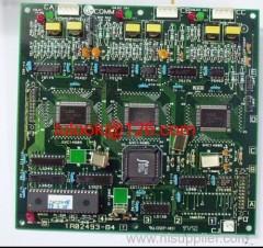 LG elevator parts PCB COMM