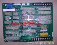 Sigma elevator parts PCB DCC-210
