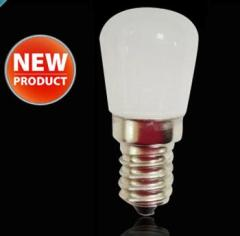 E14 G9 1.5W Led Lamp ST22 ST26 Two size Ceramic+glass 120Lm