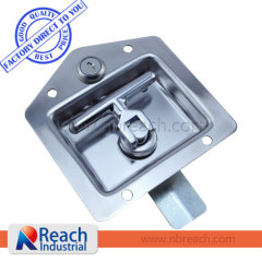Stainless Steel Truck Trailer T Handle Cam Lock